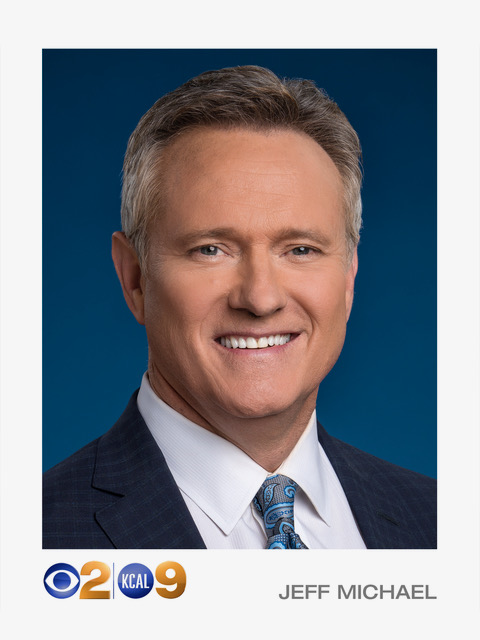 CBS2 Anchor Jeff Michael To Host Operation Walk Event